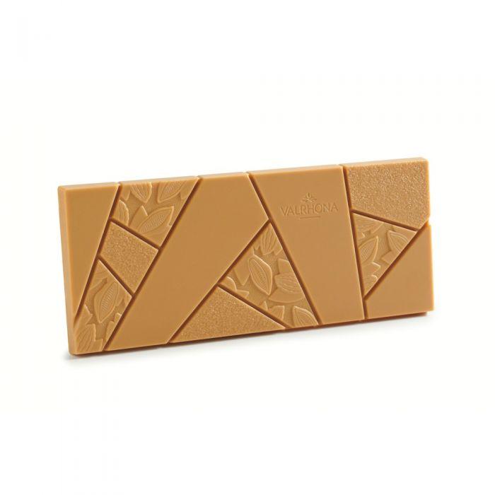 tablette dulcey 35% - 70 g di valrhona
