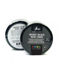 food colour nero di sosa