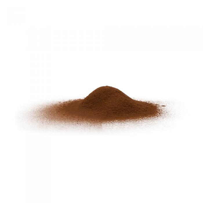 cacao in polvere di valrhona